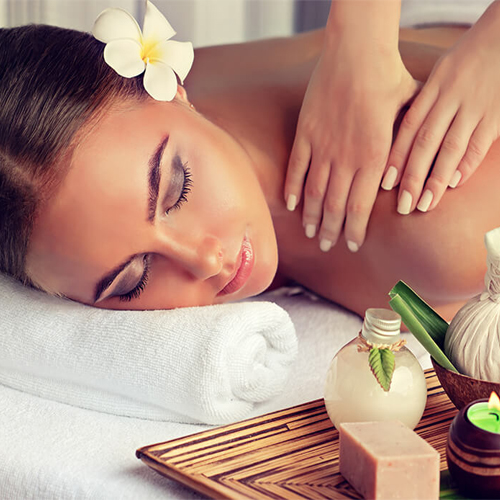 Massage therapy Melbourne FL